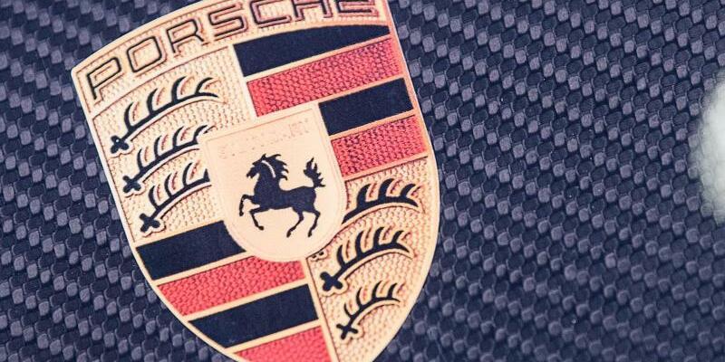 Porsche - Foto: Sebastian Gollnow