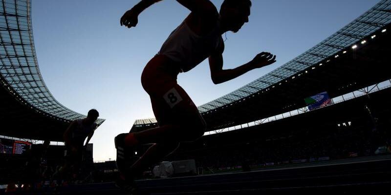 Leichtathletik - Foto: Sven Hoppe