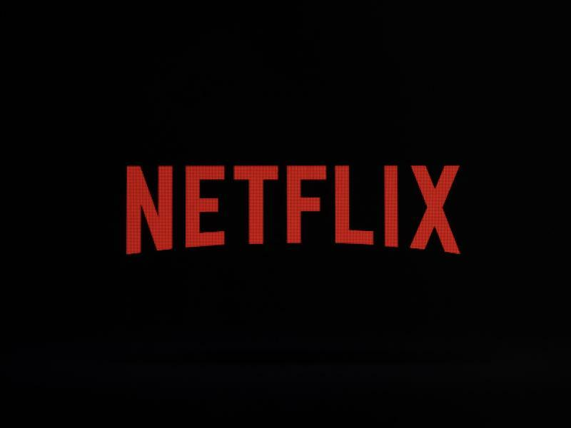 Netflix - Foto: Matt Rourke/AP