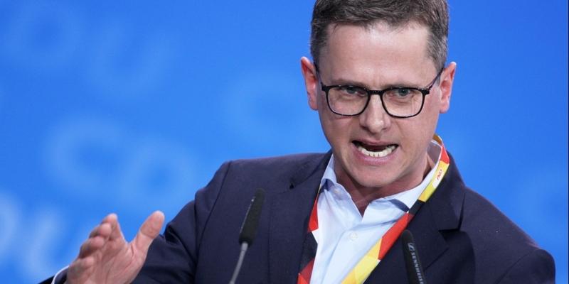 Carsten Linnemann - Foto: über dts Nachrichtenagentur