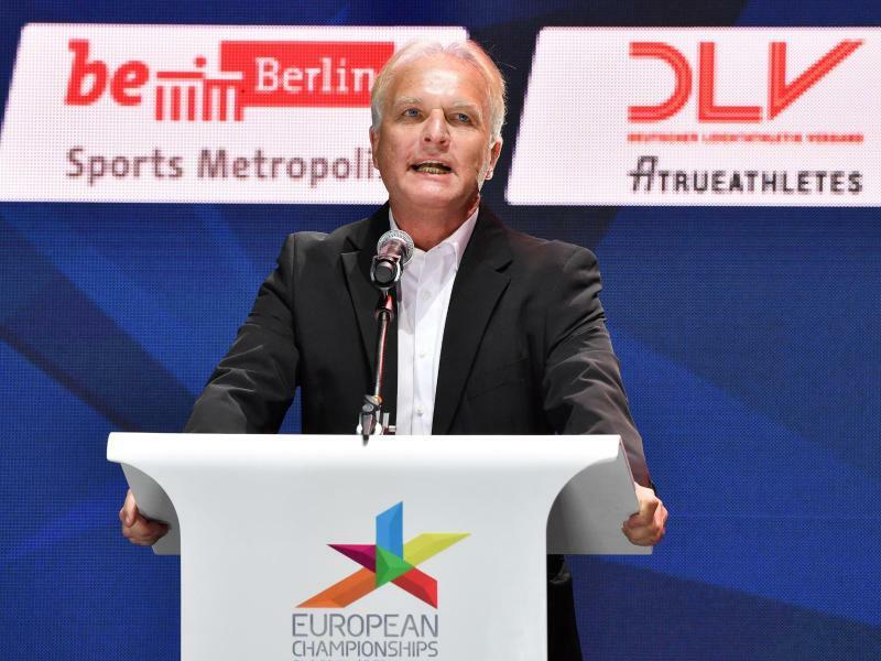 Clemens Prokop - Foto: Bernd Thissen