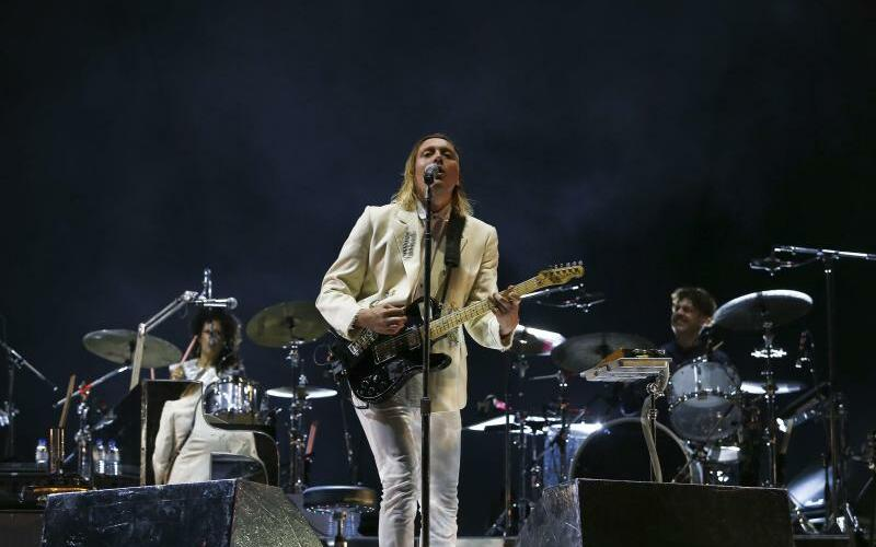 Arcade Fire - Foto: Jose Sena Goulao
