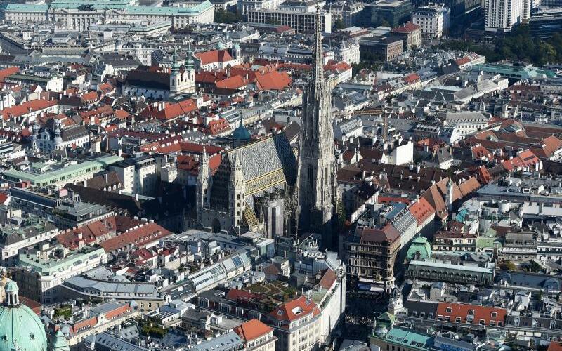 Wien - Foto: Helmut Fohringer