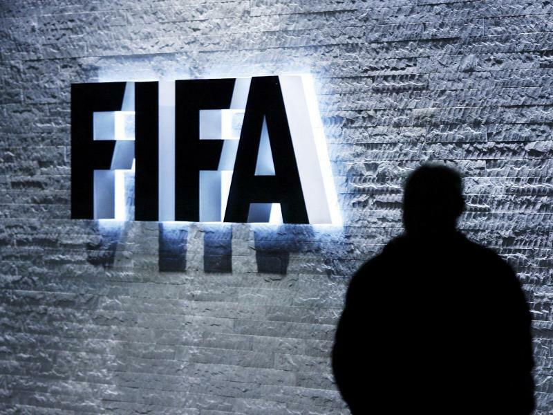 FIFA - Foto: Steffen Schmidt