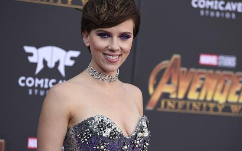 Scarlett Johansson - Foto: Jordan Strauss/Invision/AP