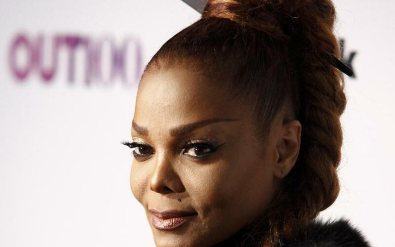 Janet Jackson - Foto: Andy Kropa/Invision/AP
