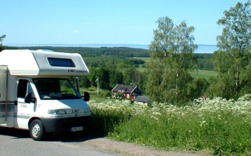 Wohnmobil - Foto: über dts Nachrichtenagentur
