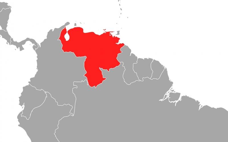 Venezuela - Foto: über dts Nachrichtenagentur