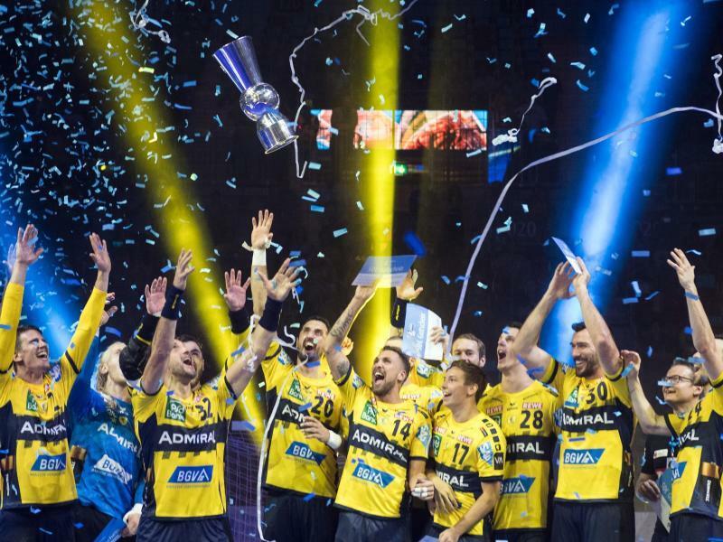 Supercup-Sieger - Foto: Federico Gambarini