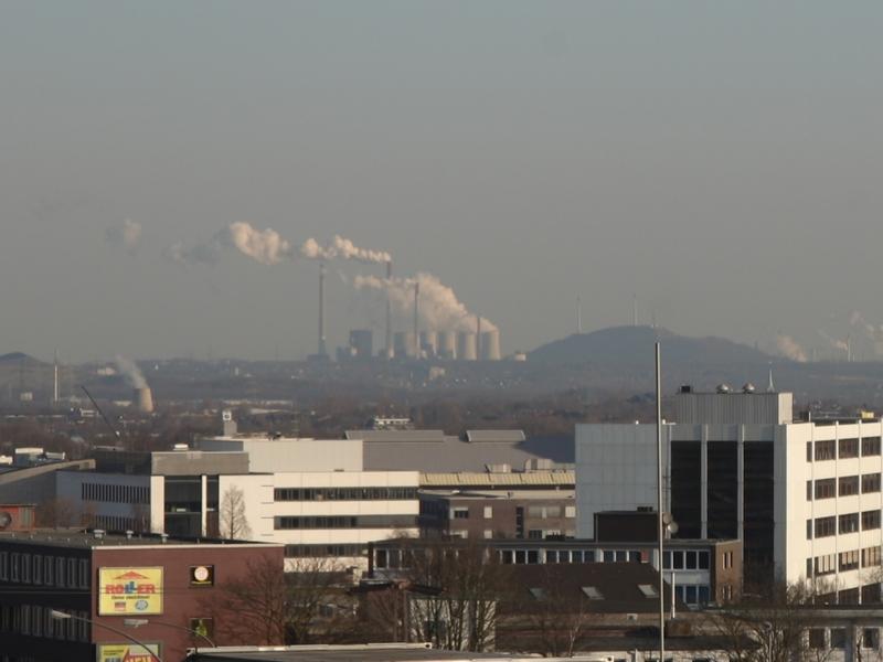 Ruhrgebiet - Foto: über dts Nachrichtenagentur
