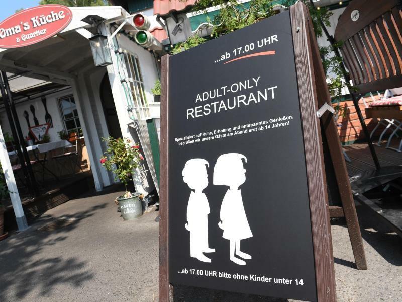Restaurant «Oma's Küche» auf Rügen - Foto: Stefan Sauer