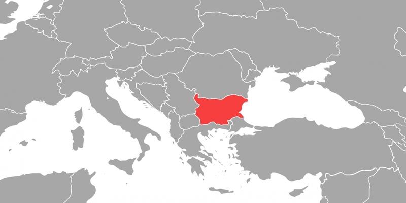 Bulgarien - Foto: über dts Nachrichtenagentur