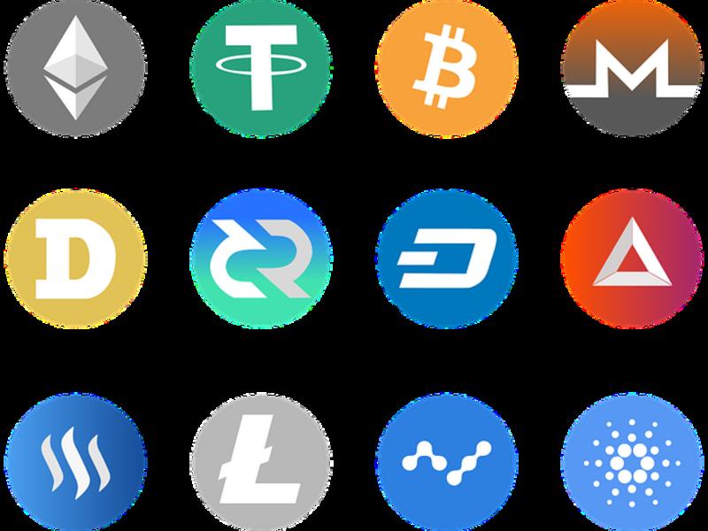 Kryptowährungen - Foto: Pixabay