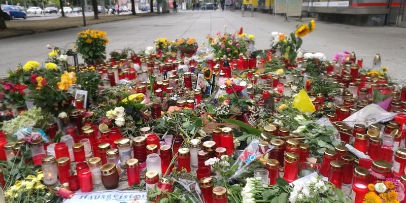 Tatort in Chemnitz - Foto: über dts Nachrichtenagentur