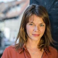 Jessica Schwarz - Foto: Frank Rumpenhorst