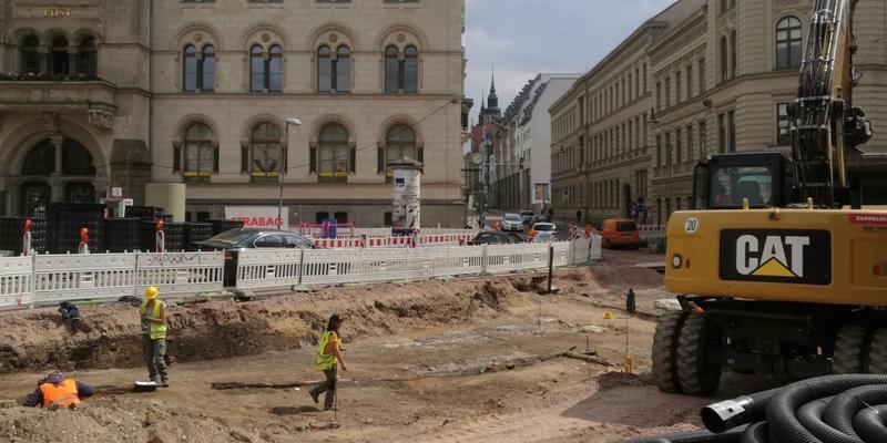 Straßenbau - Foto: über dts Nachrichtenagentur
