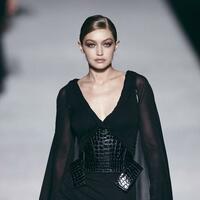 New York Fashion Week - Tom Ford - Foto: Andres Kudacki/FR170905 AP