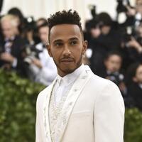 Lewis Hamilton - Foto: Evan Agostini/Invision/AP