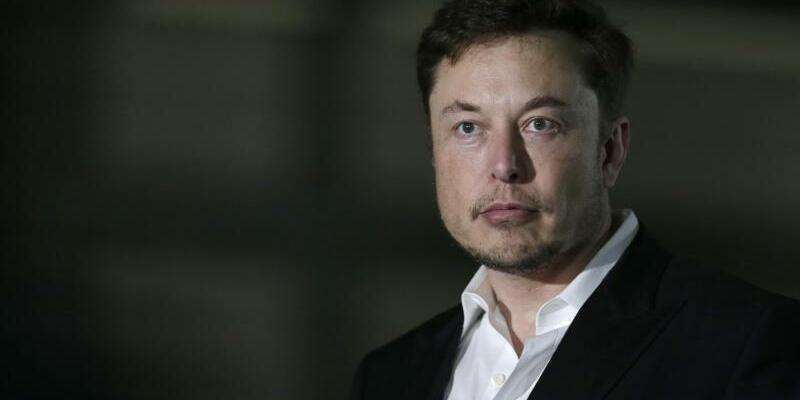 Elon Musk - Foto: Kiichiro Sato/AP/Archiv