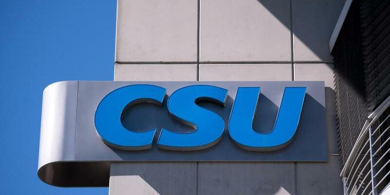 CSU-Parteizentrale - Foto: Sven Hoppe
