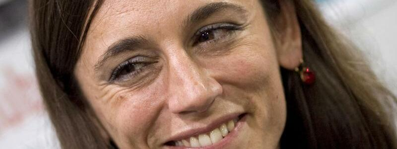 María Cecilia Barbetta - Foto: Arno Burgi