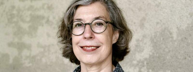 Susanne Röckel - Foto: Gerald von Foris/Jung und Jung