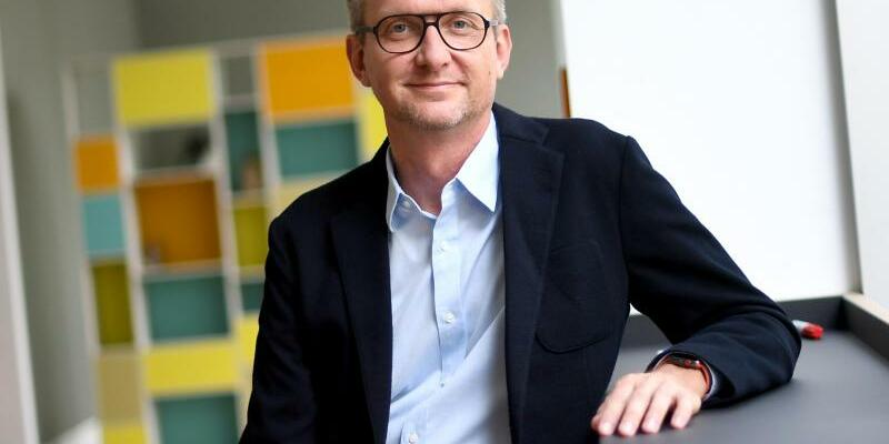 Jochen Wegner - Foto: Britta Pedersen