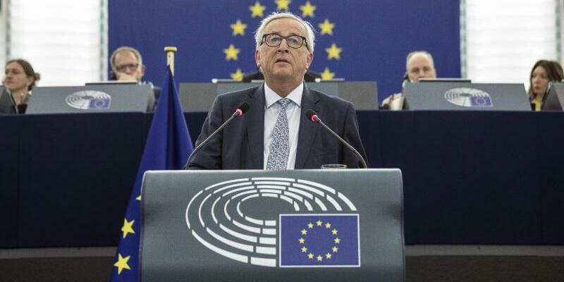 Jean-Claude Juncker - Foto: Jean-Francois Badias/AP