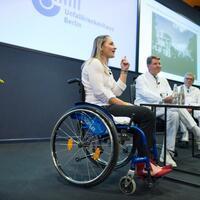 Pressekonferenz - Foto: Annegret Hilse