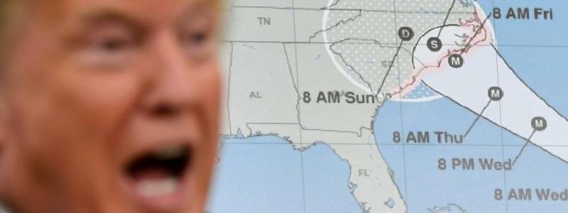 Donald Trump - Foto: Susan Walsh/AP