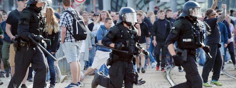 Chemnitz - Foto: Andreas Seidel