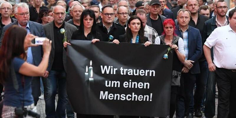 Köthen - Foto: Ralf Hirschberger