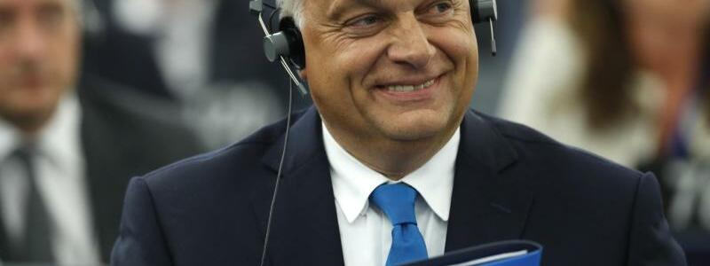 Viktor Orban - Foto: Jean-Francois Badias/AP