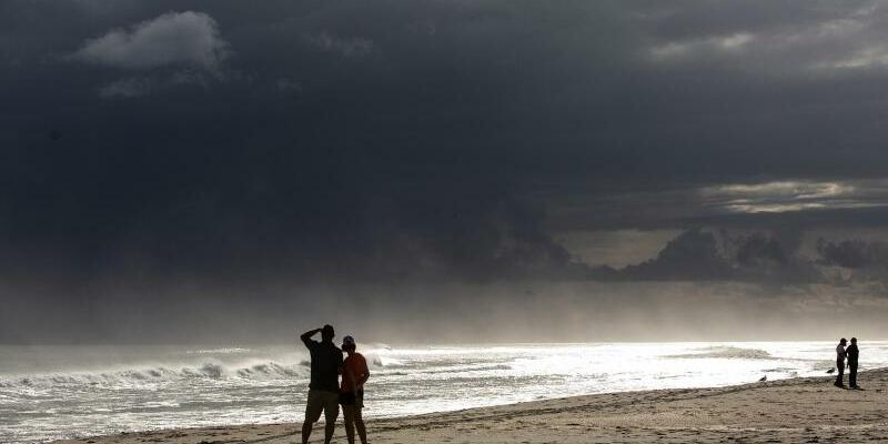 Atlantic Beach - Foto: Travis Long/Raleigh News & Observer/ZUMA