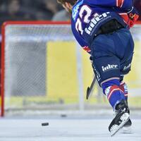 Eishockey - Foto: Die DEL startet in ihre 25. Saison. Foto: