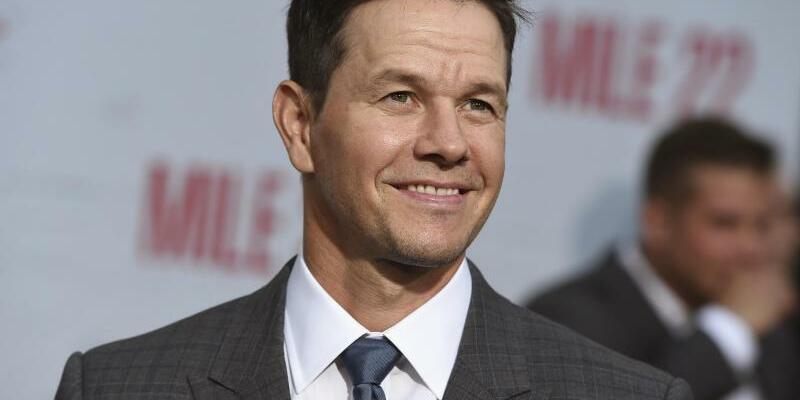 Mark Wahlberg - Foto: Jordan Strauss/Invision/AP