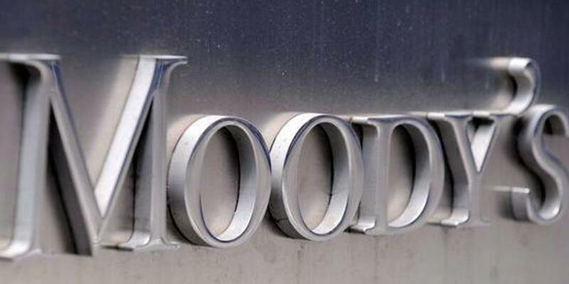 Moody's - Foto: Andrew Gombert/EPA FILE/Illustration