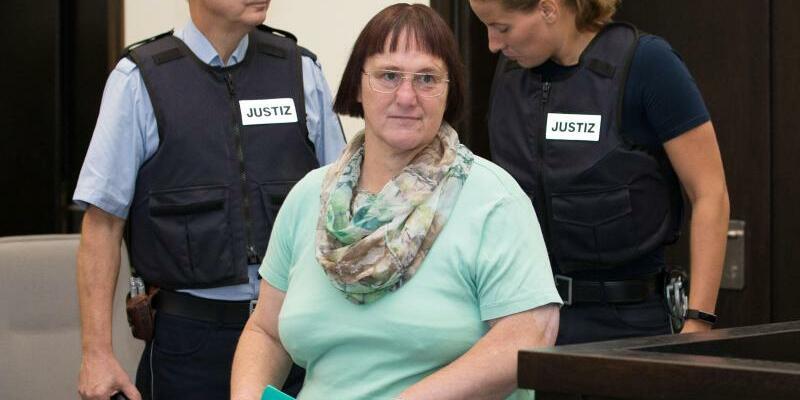 Mordprozess von Höxter - Foto: Friso Gentsch