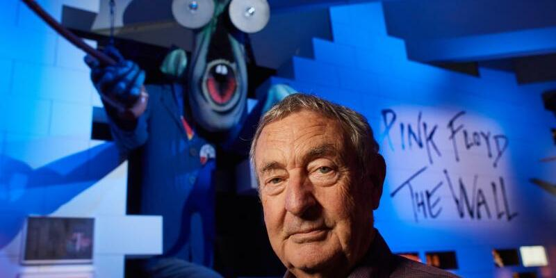 The Pink Floyd Exhibition - Foto: Bernd Thissen