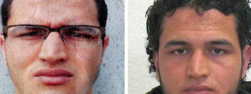 Berlin-Attentäter Anis Amri - Foto: Bundeskriminalamt