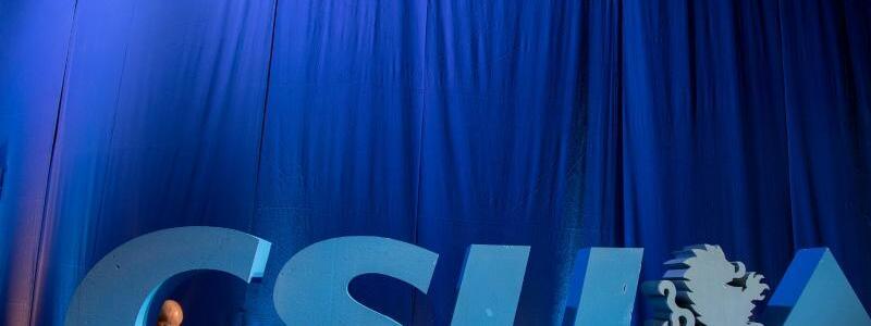 CSU-Parteitag - Foto: Peter Kneffel