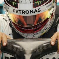 Lewis Hamilton - Foto: Vincent Thian/AP