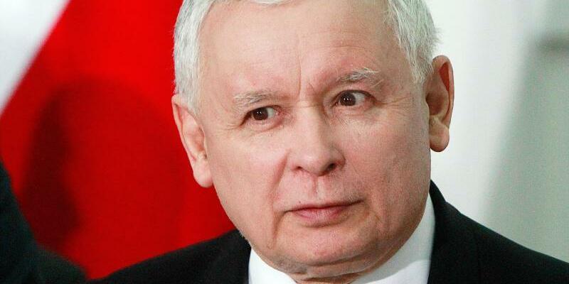 Jaroslaw Kaczynski - Foto: Czarek Sokolowski/AP
