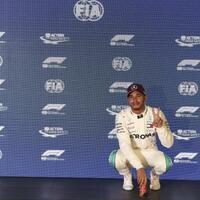 Lewis Hamilton - Foto: Yong Teck Lim/AP