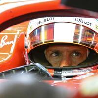 F1 Großer Preis von Singapur - Training - Foto: Then Chih Wey/Xinhua