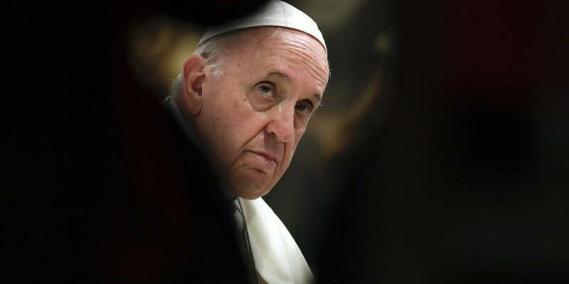 Franziskus besucht Sizilien - Foto: Andrew Medichini