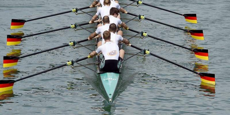 Paradeboot - Foto: Caroline Seidel