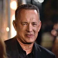 Tom Hanks - Foto: Maurizio Degl' Innocenti