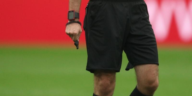 Schiedsrichter - Foto: über dts Nachrichtenagentur