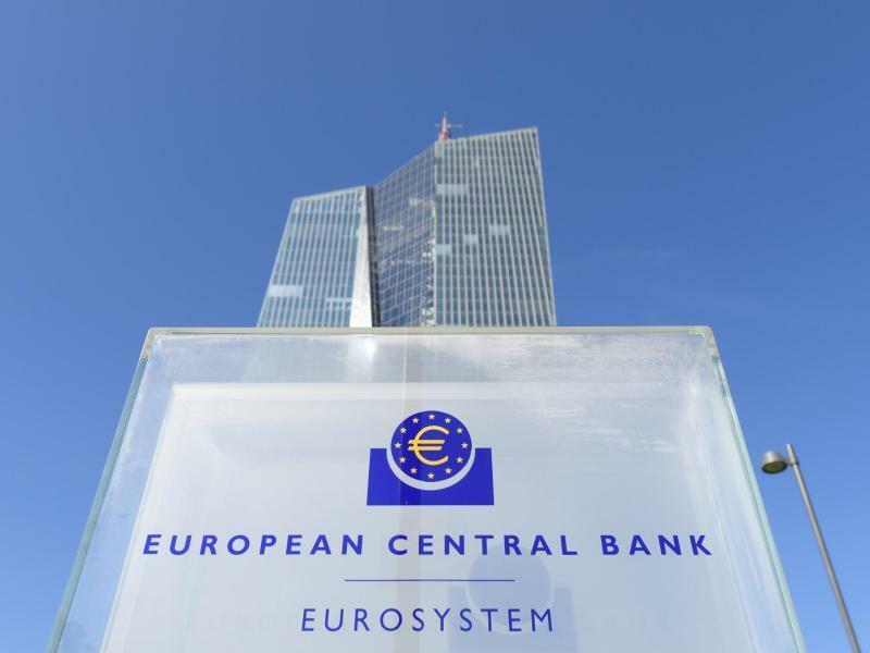 EZB-Zentrale - Foto: Arne Dedert